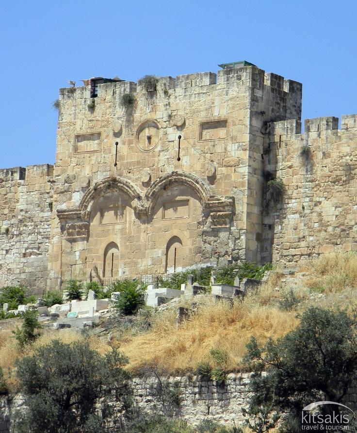 34 best images about I Love the Gates of Jerusalem on ...