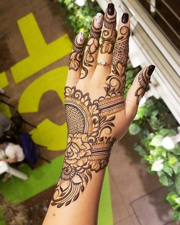 New Henna Designs Trends For Hands 2019 Mehndi Design Images New Henna Designs Mehndi Designs