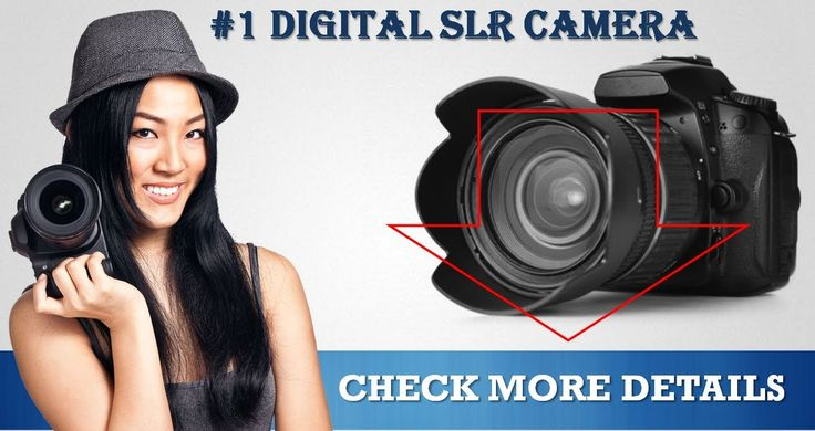Best Digital Cameras Reviews – Digital SLR Camera Reviews – Amazing Feature – Recommended