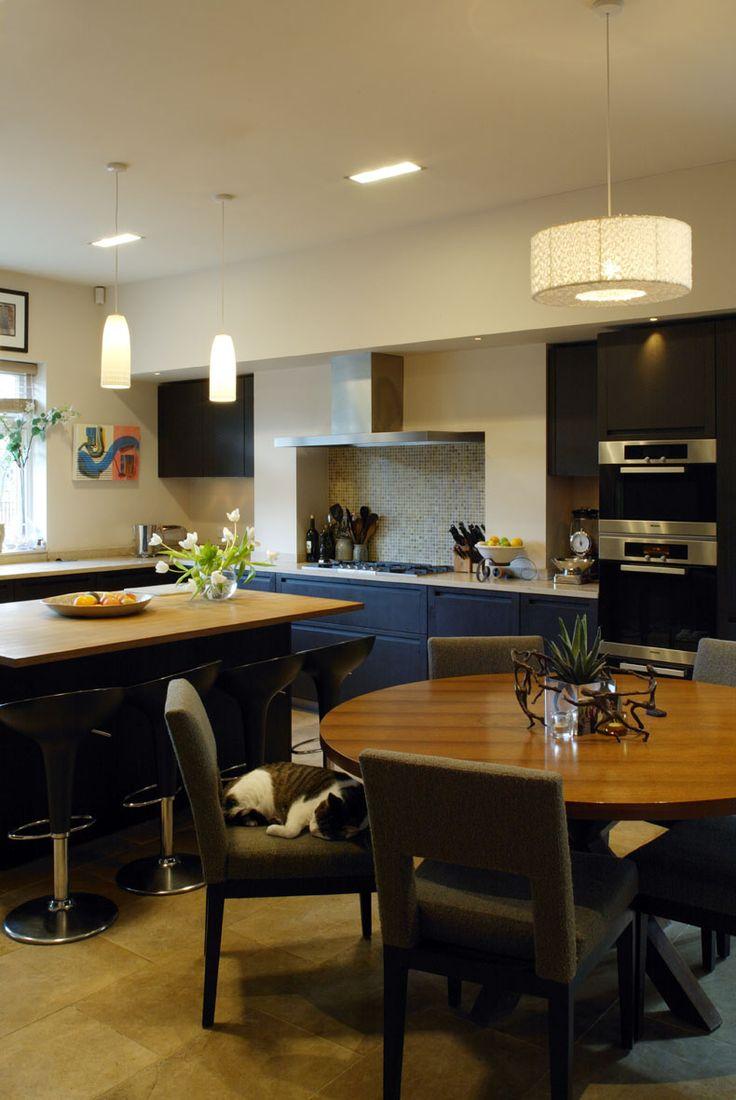 Interior design home parties - Telegraph Road Kitchen Interior Design Home Interior Design Ideas By Stiff And Trevillion