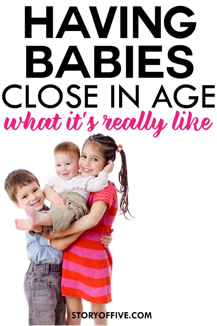 Having three kids close in age. What's it like having three little ones so close in age. My girls are 1 year apart and then we have my son. Babies Close in Age, Siblings Close in Age