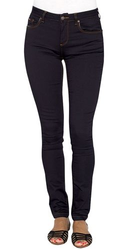 Inked Skinny Jeans