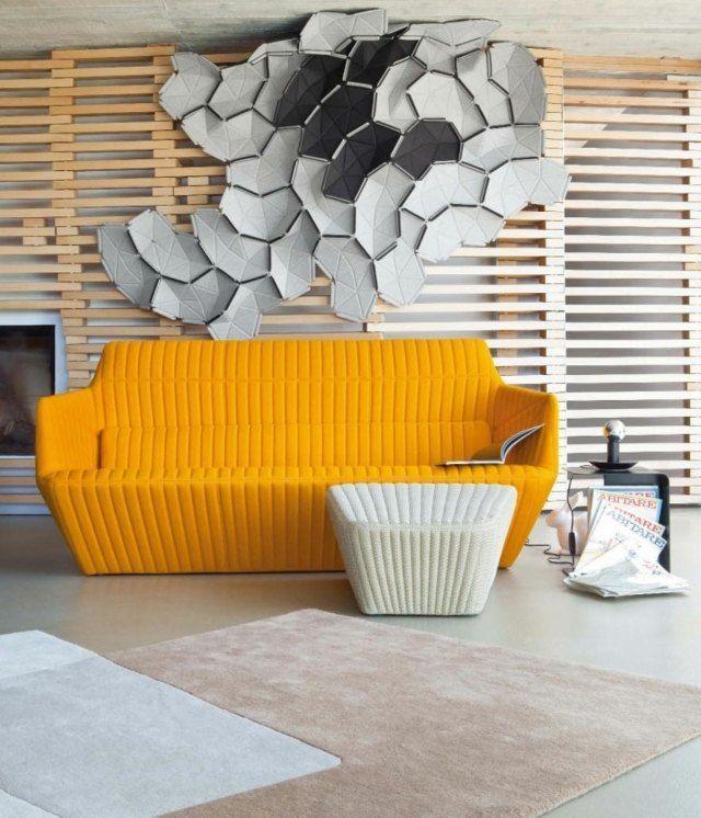 Ligne Roset Steht Für Kreative, Innovative Und Hochwertige Designmöbel. Die  Kollektion Wird In Zusammenarbeit Mit Vielen Namhaften Designern Entwickelt.
