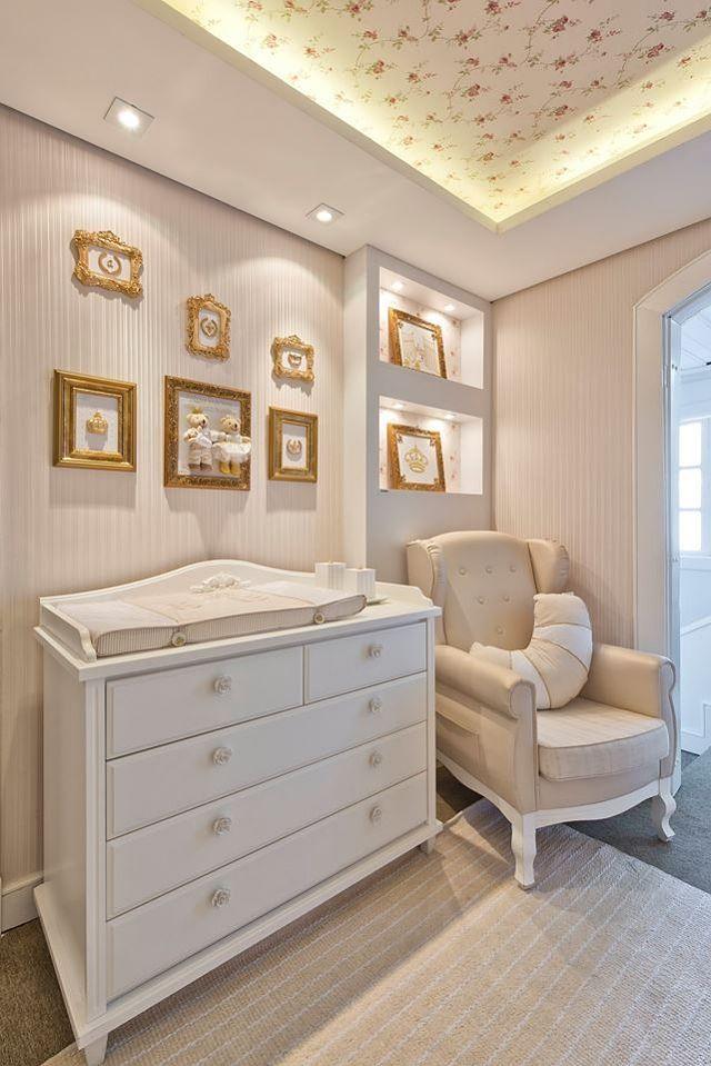 gestacaobebe.com.br – Tendências de decoração para quarto de bebê em 2015