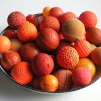 Takapihan appelsiinit / Backyard Oranges, 2006
