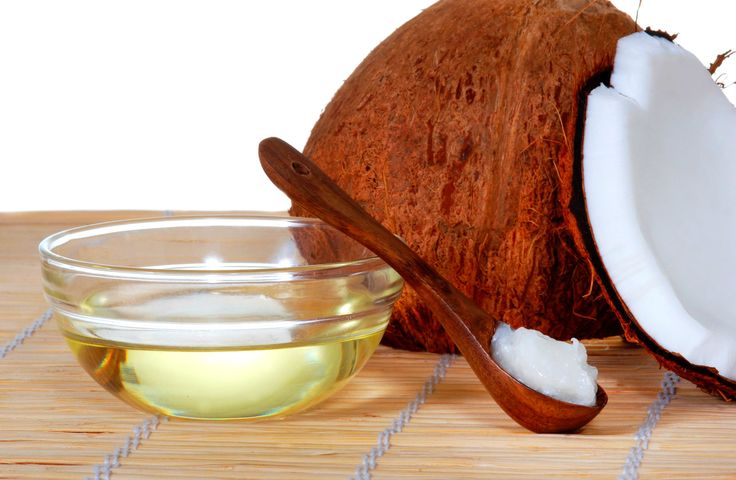 Coconut Oil – The Master of Natural Oils