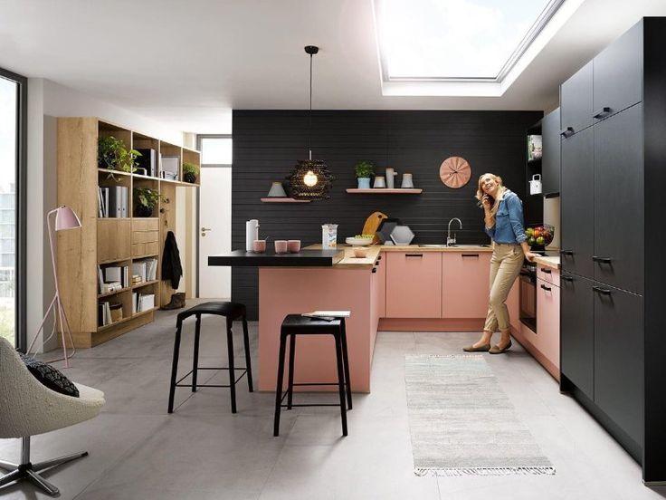 21 best Kitchen Colours - Various images on Pinterest Kitchen - schüller küchen berlin