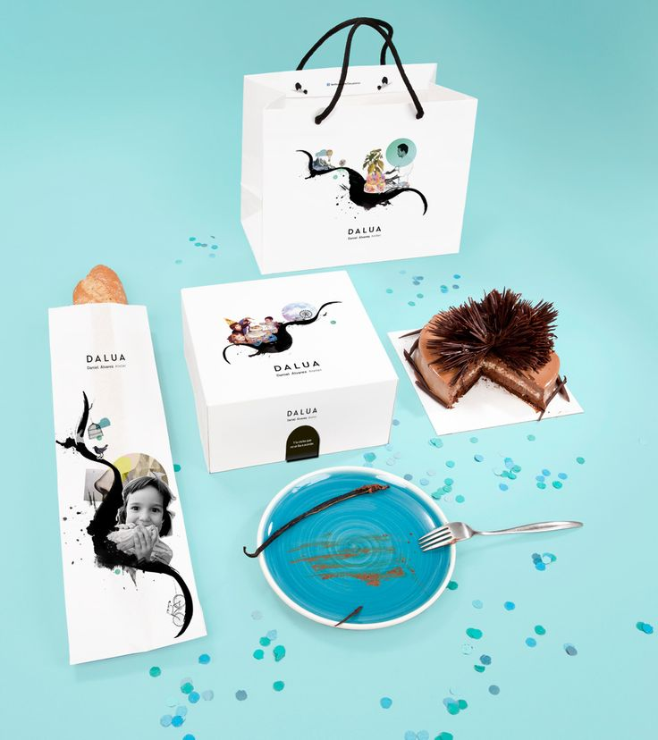 Dalua: branding + packaging / by Small