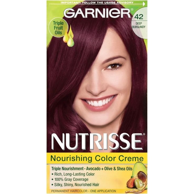 17 best ideas about black cherry hair on pinterest black