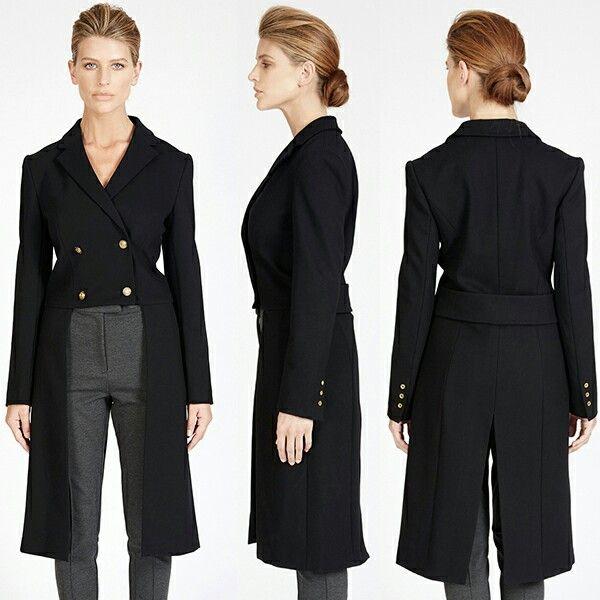Celina Coat