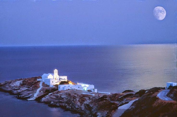photo greece σιφνος