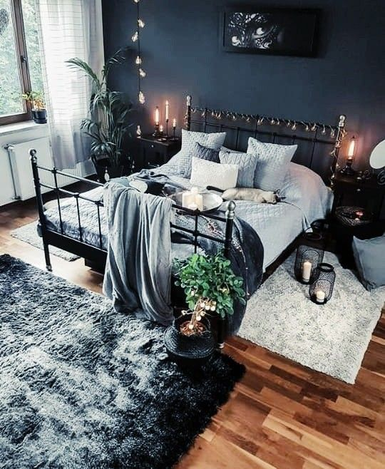 Schlafzimmer – Malisk