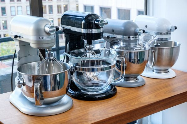 The Best Kitchenaid Mixer Of 2020 Kitchen Aid Mixer Best Kitchenaid Mixer Kitchen Aid
