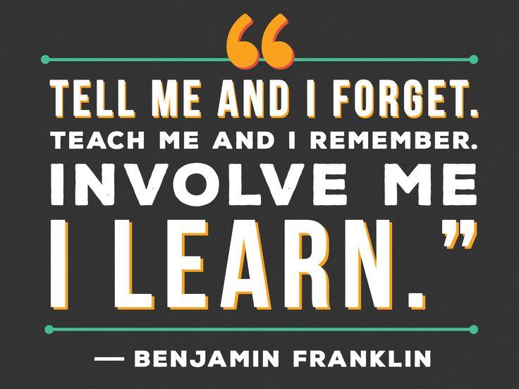 learning styles public speaking