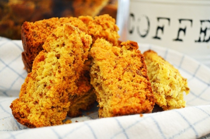Homemade Buttermilk & Aniseed Rusks - Local, seasonal food & recipes for dinner. South African foods.