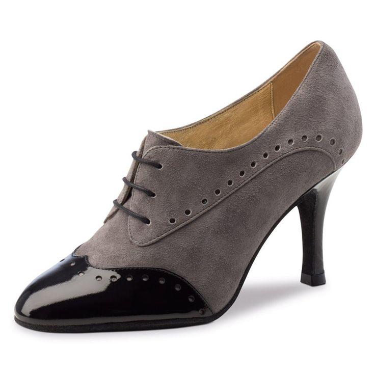 Zapatos de baile para Jazz, de Roch Valley, de neopreno, color, talla 36 2/3
