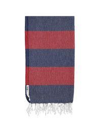 Knotty Turkish Towel Superbrights Nautical