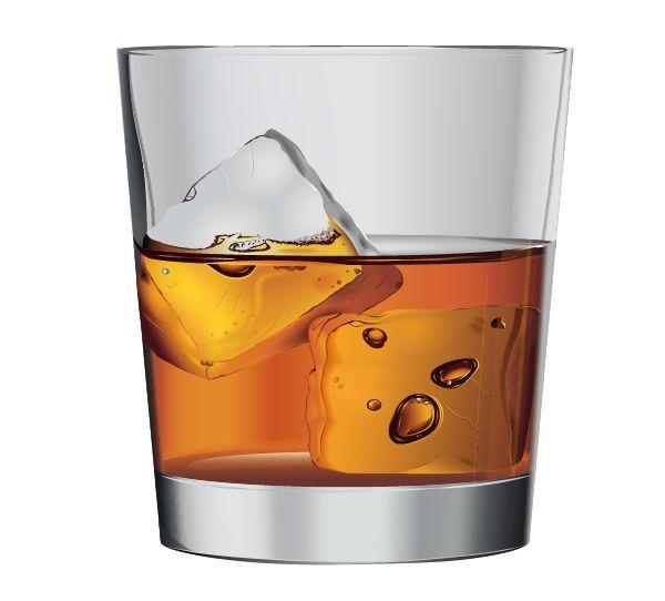 Create Vector Whiskey on the Rocks Using Adobe Illustrator CS5