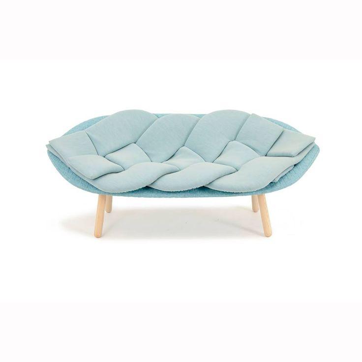 Braid sofa (2015)