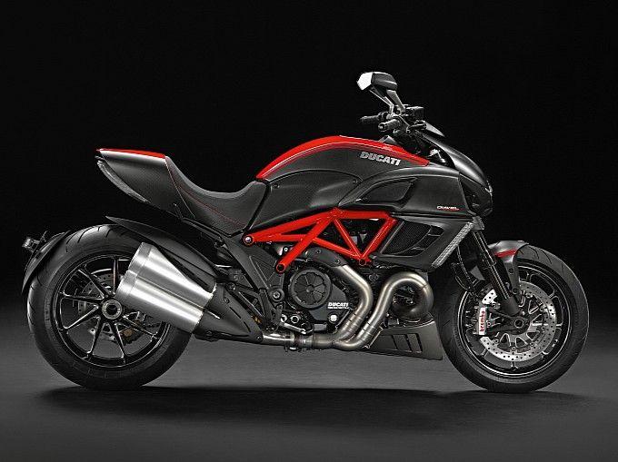 2014 Ducatis | 2014 Ducati Diavel #14/30