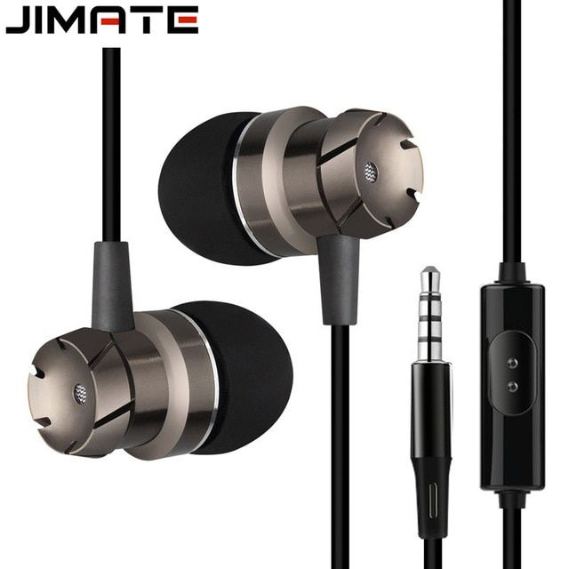 3 5mm Wired Earphone Stereo Headset In Ear With Mic Earbuds For Xiomi Xaomi Iphone Xiaomi Mobile Phone Mp3 Pc Gaming Earphone Wired Headphones Earbuds With Mic
