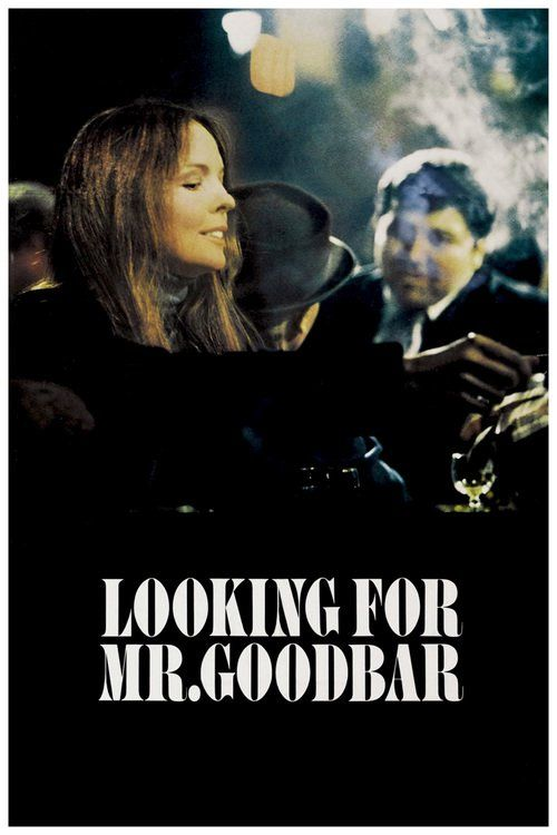 Watch Looking for Mr. Goodbar Full Movie Online