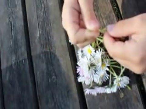 corona floreale primavera by Teastyle