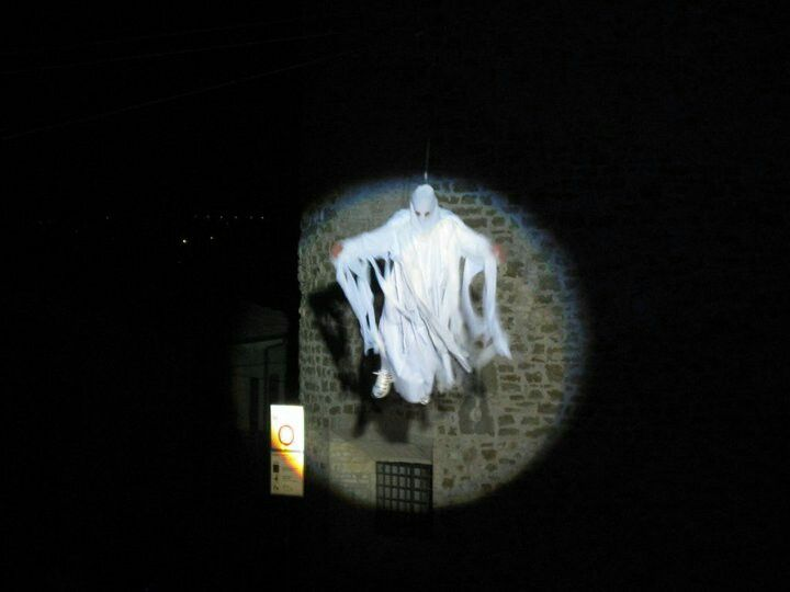 Palio del fantasma - castel ritaldi - pg