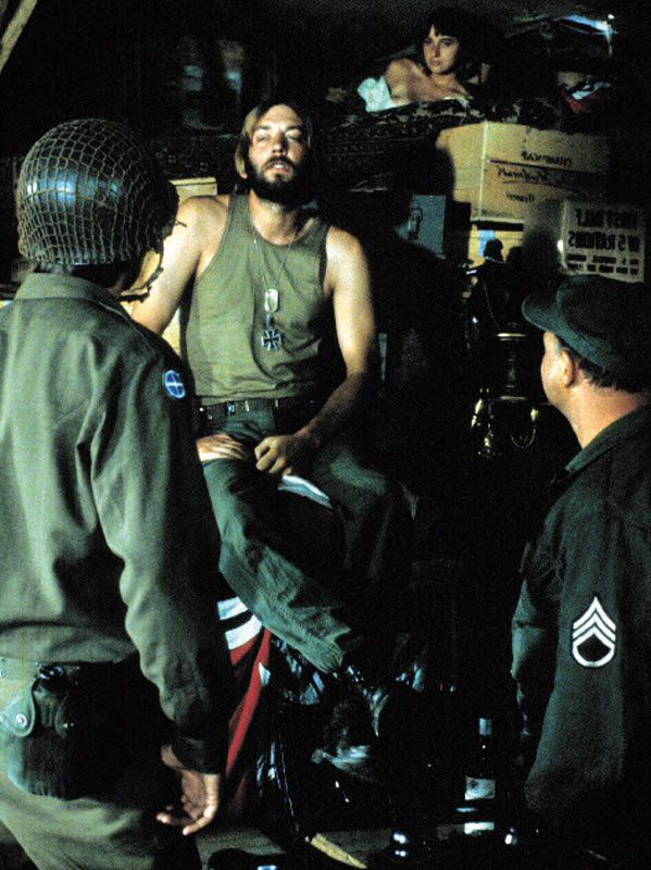 images of kellys heros | Kelly's Heroes (1970) - Brian G. Hutton | Synopsis, Characteristics ...