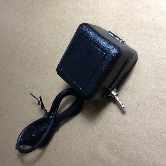 Liga/Desliga USB 5 volts
