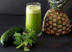 Notícias: Pepino desintoxica, controla colesterol e emagrece...
