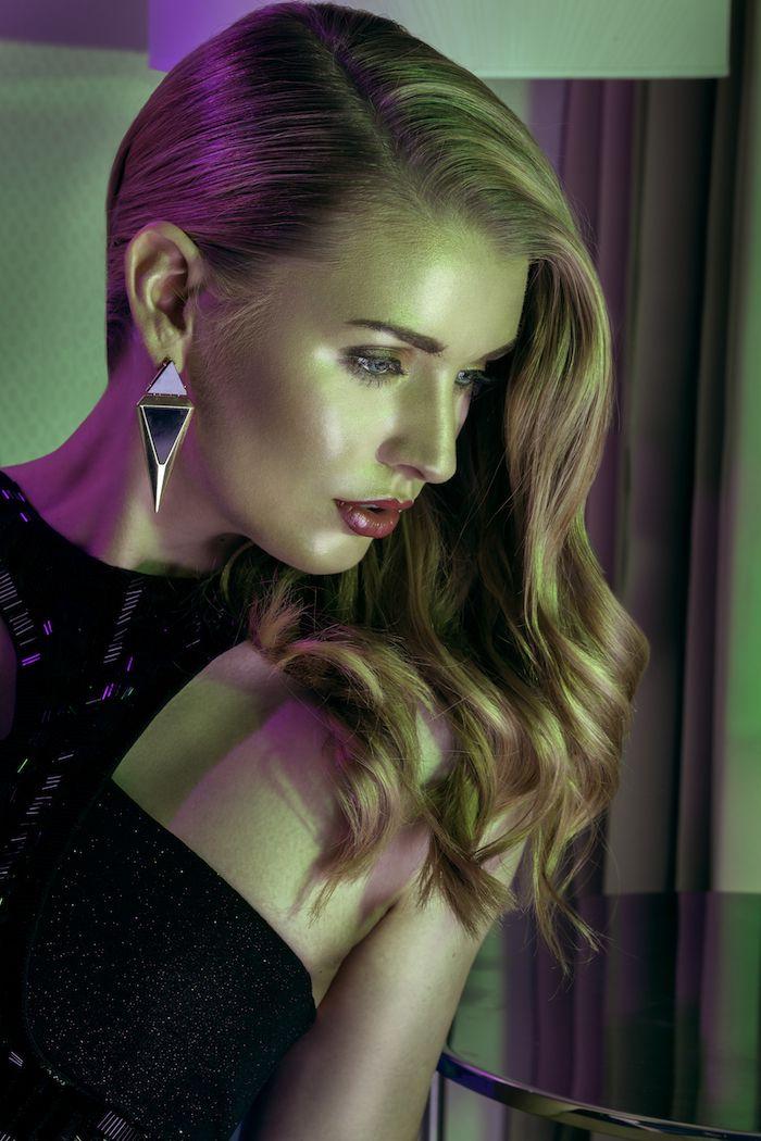 Fashion Shift Magazine  Model: Malin Sahlén Retouching: Siyana Kasabova, Emma Burendahl & Daniel Bellqvist Styling: Daniel Bellqvist & Sandra Bergman