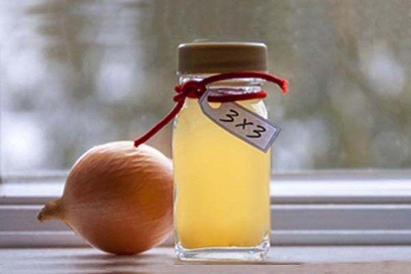 szerklead onion