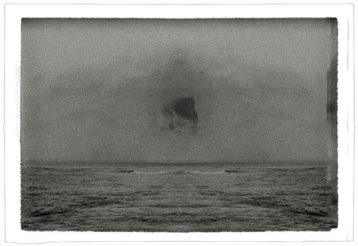 Tomasz Daniec ~ Refugees | c-print | 2016