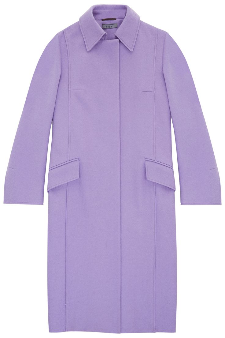 Shop the high street's best winter coats, from faux fur jackets to bright outerwear...