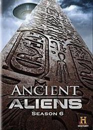 Древние пришельцы / Ancient Aliens (2013) 6-ой сезон