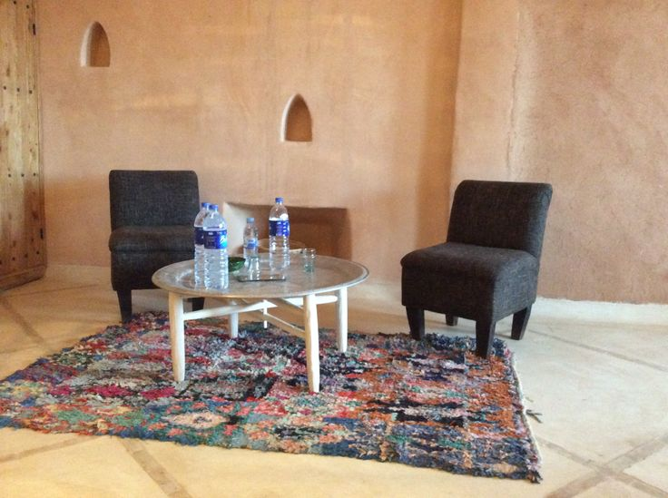 Riad Caravane, Morocco, Room 3