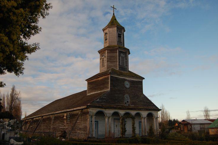 Churches of Chiloe, Chile Eureka Travel #SouthAmerica