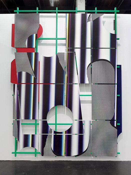 Works- Philipp von Rosen Galerie