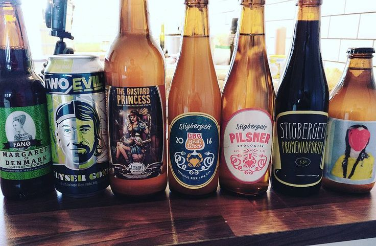 My beer pusher stopped by with my latest haul just in time for the weekend! Some beers in here I am really looking forward too.