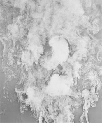 Adam Fuss From the series My Ghost, 1999, gelatin-silver print photogram