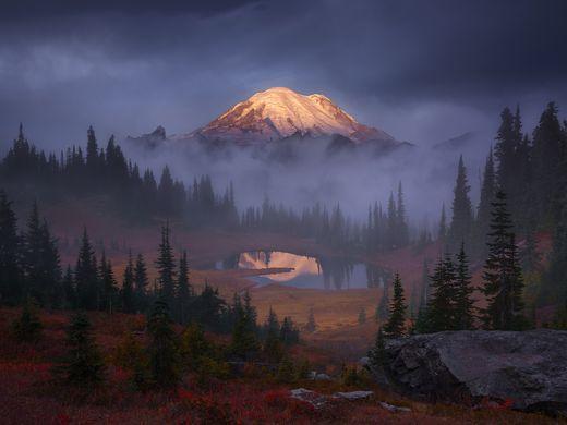 U.S.A. Landscape Photographer of the Year: Alex Noriega,