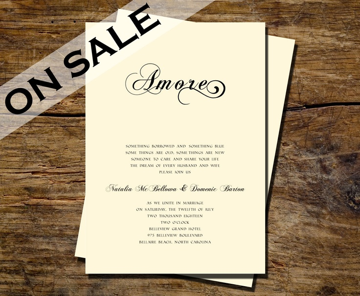 17 best images about itailian wedding shower on pinterest for Italian bridal shower invitations
