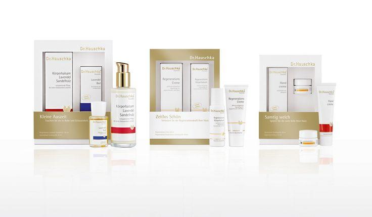 Dr.Hauschka Kosmetik Geschenksets (Neuheit 2012) - http://www.vjansen.com/dr-hauschka-kosmetik-geschenksets-neuheit-2012/