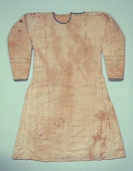 Tunic, Egypt, 5th-6th century