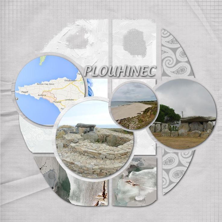 PLOUHINEC (Finistère)