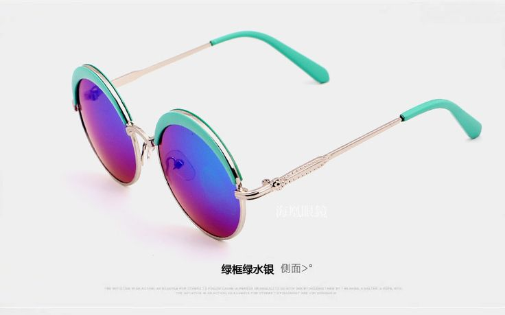 Classic Infant Round Sunglasses Children Safety Coating Glasses Sun UV 400 Protection Fashion Kids Shades oculos de sol-in Sunglasses from Women's Clothing & Accessories on Aliexpress.com   Alibaba Group