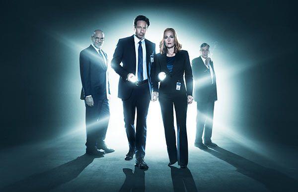 Bon plan : X-Files, la nouvelle saison sur M6 à partir du 25 Février.