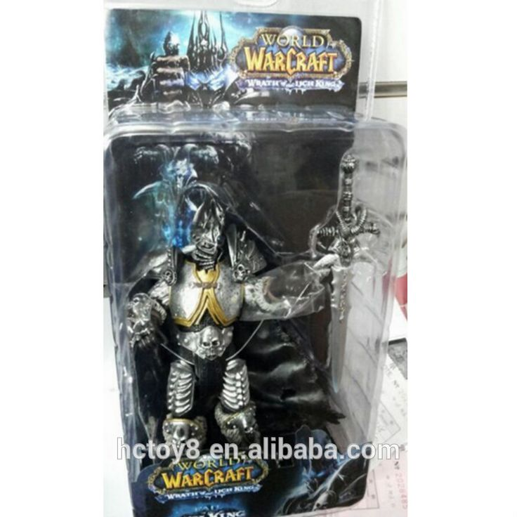 Wholesale 21cm PVC World of Warcraft Nerzul action figure, View World of Warcraft, Big players Product Details from Lucky Toy Firm In Yuexiu District Of Guangzhou City on Alibaba.com