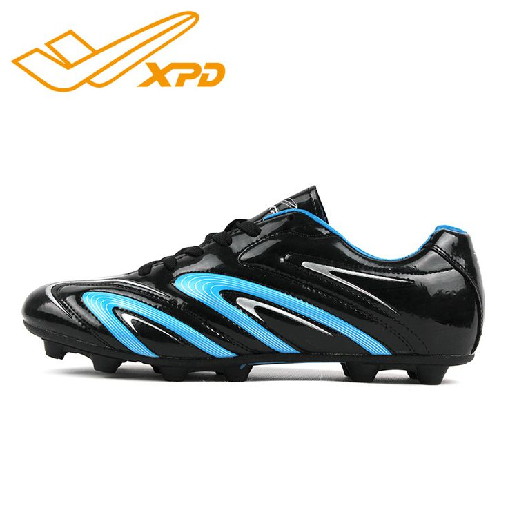 XPD Soccer Shoes for Kids Sneakers Football Boots Unisex Trainers Men Sport Outdoor